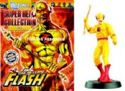Eaglemoss DC Comics Super Hero Figurine Collection #084 Reverse Flash